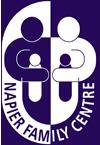 Napier Family Centre logo